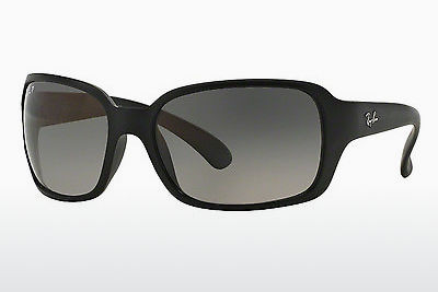 Ophthalmic Glasses Ray-Ban RB4068 601SM3 - Black