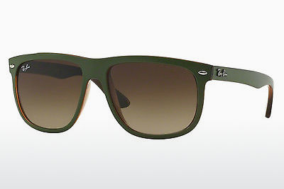 Ophthalmic Glasses Ray-Ban RB4147 613713 - Green, Brown