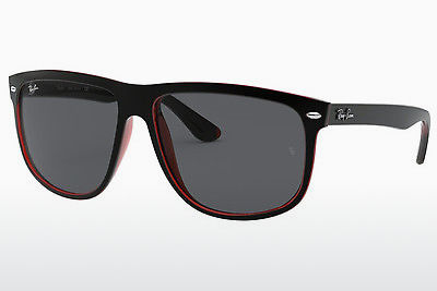 Ophthalmic Glasses Ray-Ban RB4147 617187 - Black, Red