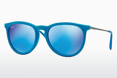 Ophthalmic Glasses Ray-Ban ERIKA (RB4171 607955) - Blue, Azure