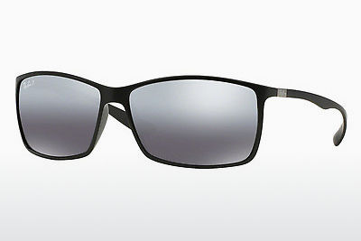 Zonnebril Ray-Ban LITEFORCE (RB4179 601S82) - Zwart