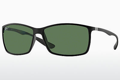 Zonnebril Ray-Ban LITEFORCE (RB4179 601S9A) - Zwart