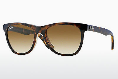 Zonnebril Ray-Ban RB4184 710/51 - Bruin, Havanna