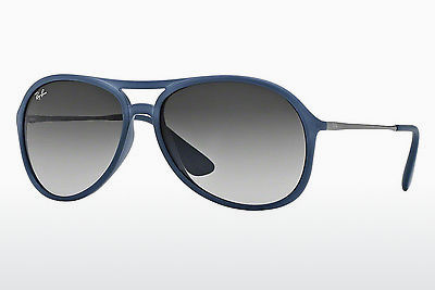 Ophthalmic Glasses Ray-Ban ALEX (RB4201 60028G) - Blue