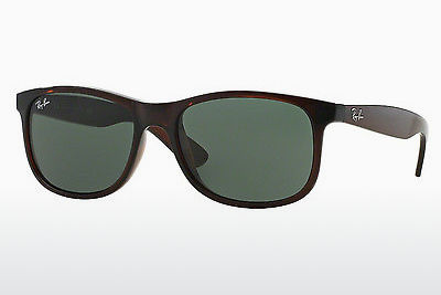 Zonnebril Ray-Ban ANDY (RB4202 714/71) - Bruin