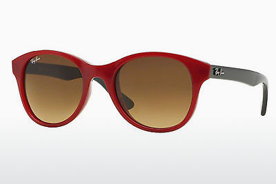 Zonnebril Ray-Ban RB4203 604485 - Rood