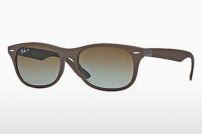 Ophthalmic Glasses Ray-Ban RB4207 6033T5 - Brown