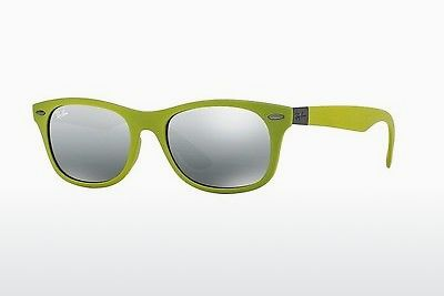 Ophthalmic Glasses Ray-Ban RB4207 609988 - Green, Acid