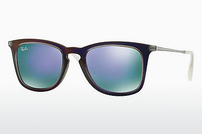 Zonnebril Ray-Ban RB4221 61684V - Paars