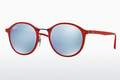 Ophthalmic Glasses Ray-Ban RB4242 764/30 - Red