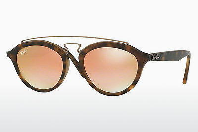 Ophthalmic Glasses Ray-Ban RB4257 6267B9 - Brown, Havanna