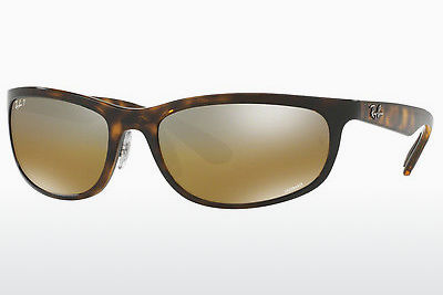 Zonnebril Ray-Ban RB4265 710/A2 - Bruin, Havanna