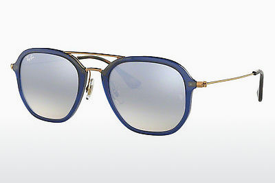 Zonnebril Ray-Ban RB4273 62599U - Blauw