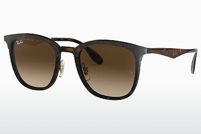 Ophthalmic Glasses Ray-Ban RB4278 628313 - Brown, Havanna