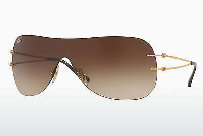 Ophthalmic Glasses Ray-Ban RB8057 157/13 - Gold