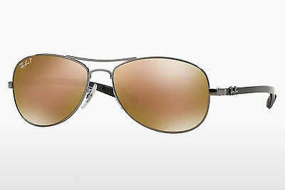 Zonnebril Ray-Ban RB8301 004/N3 - Grijs