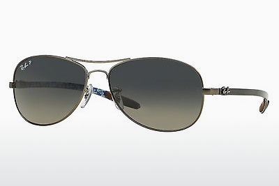 Zonnebril Ray-Ban RB8301 029/98 - Grijs
