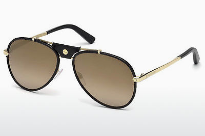 Ophthalmic Glasses Roberto Cavalli RC1042 28G - Gold