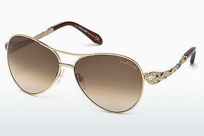 Zonnebril Roberto Cavalli RC920S-A 29F - Goud