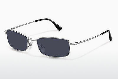 Ophthalmic Glasses Rodenstock R1207 E - Silver