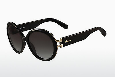 Ophthalmic Glasses Salvatore Ferragamo SF780S 001 - Black