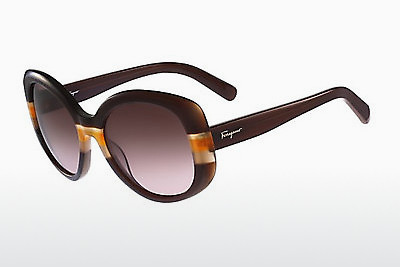 Ophthalmic Glasses Salvatore Ferragamo SF793S 230