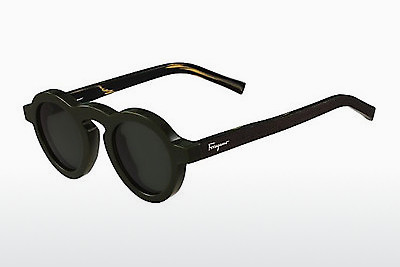 Ophthalmic Glasses Salvatore Ferragamo SF812S 300