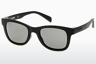 Ophthalmic Glasses Timberland TB9080 02D - Black