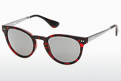 Ophthalmic Glasses Timberland TB9085 54D - Havanna, Red