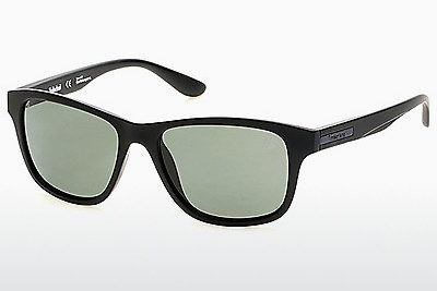 Ophthalmic Glasses Timberland TB9089 02R - Black