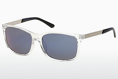 Ophthalmic Glasses Timberland TB9095 26D - White
