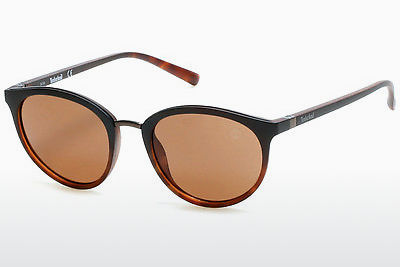 Ophthalmic Glasses Timberland TB9112 52H - Brown, Havanna