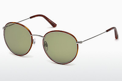 Ophthalmic Glasses Tod's TO0140 56N - Brown, Havanna