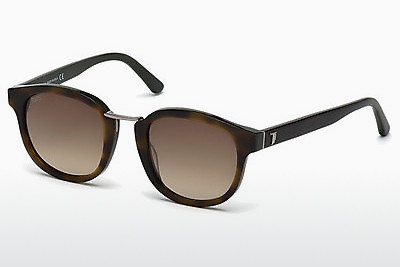 Ophthalmic Glasses Tod's TO0149 56J - Brown, Havanna