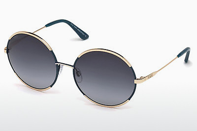 Ophthalmic Glasses Tod's TO0186 28W - Gold