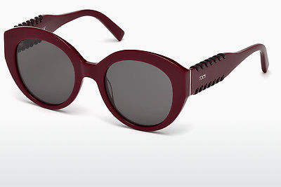 Ophthalmic Glasses Tod's TO0194 69A - Burgundy, Shiny