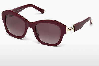 Ophthalmic Glasses Tod's TO0195 69T - Burgundy, Shiny