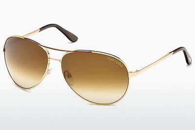 Zonnebril Tom Ford Charles (FT0035 772)