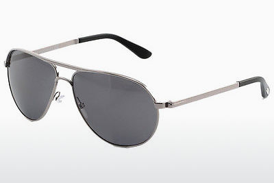 Ophthalmic Glasses Tom Ford Marko (FT0144 14D) - Grey, Shiny, Bright