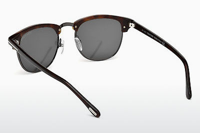 Ophthalmic Glasses Tom Ford Henry (FT0248 52A) - Brown, Havanna