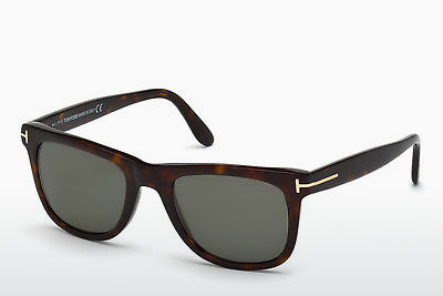 Ophthalmic Glasses Tom Ford Leo (FT0336 56R) - Brown, Havanna