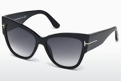 Zonnebril Tom Ford FT0371-F 01B