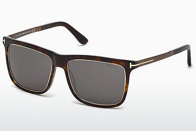 Zonnebril Tom Ford Karlie (FT0392 52J) - Bruin, Dark, Havana