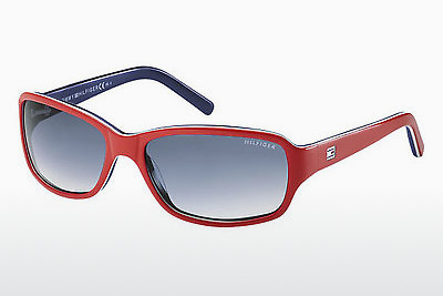 Ophthalmic Glasses Tommy Hilfiger TH 1148/S UNL/08 - Red