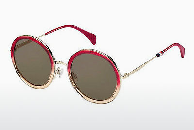 Ophthalmic Glasses Tommy Hilfiger TH 1474/S 4TL/70 - Pink
