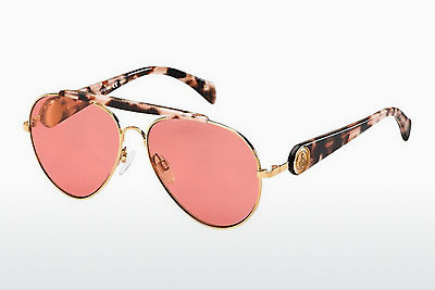 Ophthalmic Glasses Tommy Hilfiger TH GIGI P80/U1 - Gold, Brown, Havanna, Pink