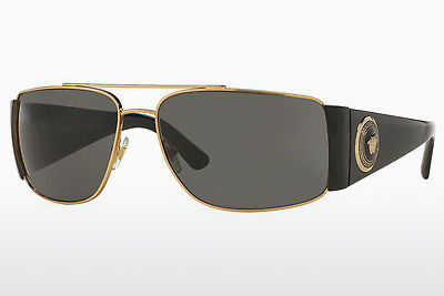 Ophthalmic Glasses Versace VE2163 100287 - Gold