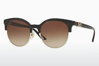 Ophthalmic Glasses Versace VE4326B 521213 - Brown, Havanna, Gold