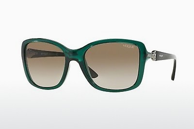 Ophthalmic Glasses Vogue VO2832SB 22668E - Green
