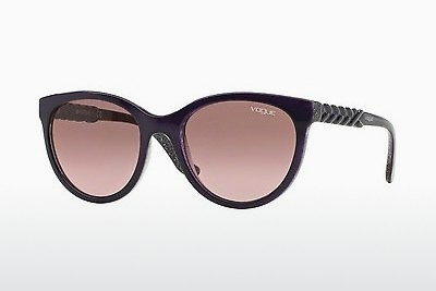Ophthalmic Glasses Vogue VO2915S 22618H - Purple, Violet